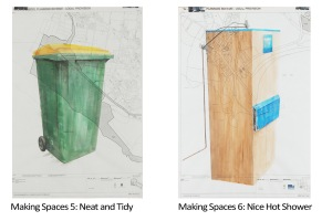 making spaces 5-6
