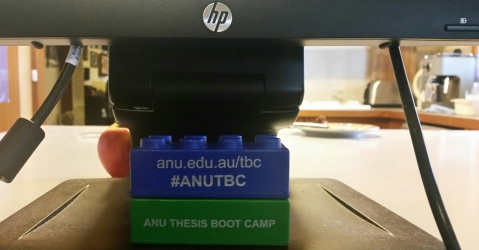 Thesis Bootcamp